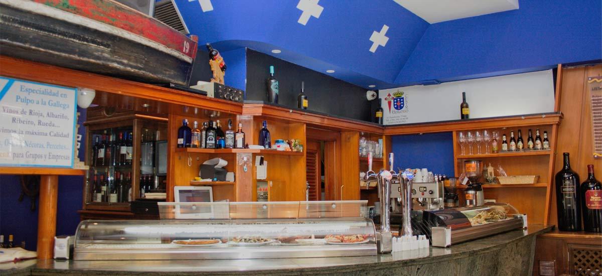 Restaurante Centro Galego